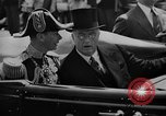 Image of British monarchs Washington DC USA, 1939, second 9 stock footage video 65675051600