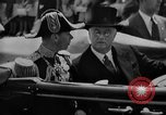 Image of British monarchs Washington DC USA, 1939, second 10 stock footage video 65675051600