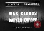 Image of World War II Europe, 1939, second 1 stock footage video 65675051601