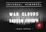 Image of World War II Europe, 1939, second 2 stock footage video 65675051601