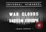 Image of World War II Europe, 1939, second 3 stock footage video 65675051601