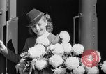Image of Danielle Darrieux New York United States USA, 1937, second 8 stock footage video 65675051610