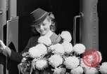 Image of Danielle Darrieux New York United States USA, 1937, second 9 stock footage video 65675051610