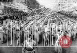 Image of VE Day in London England London England United Kingdom, 1945, second 8 stock footage video 65675051618