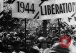 Image of World War II Europe, 1945, second 5 stock footage video 65675051622
