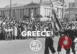 Image of anniversary celebration Greece, 1948, second 3 stock footage video 65675051635