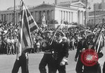 Image of anniversary celebration Greece, 1948, second 5 stock footage video 65675051635