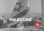 Image of 1948 Arab-Israeli war Negeb Front Palestine, 1948, second 3 stock footage video 65675051636