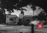 Image of destruction due to disasters Canada, 1949, second 6 stock footage video 65675051642