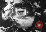 Image of destruction due to disasters Canada, 1949, second 11 stock footage video 65675051642