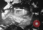 Image of destruction due to disasters Canada, 1949, second 12 stock footage video 65675051642