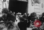 Image of weddings United States USA, 1949, second 3 stock footage video 65675051643