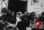 Image of Wedding of Rita Hayworth United States USA, 1949, second 4 stock footage video 65675051643