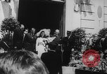 Image of Wedding of Rita Hayworth United States USA, 1949, second 5 stock footage video 65675051643