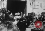 Image of weddings United States USA, 1949, second 7 stock footage video 65675051643