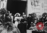 Image of weddings United States USA, 1949, second 8 stock footage video 65675051643