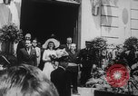 Image of Wedding of Rita Hayworth United States USA, 1949, second 9 stock footage video 65675051643