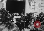 Image of Wedding of Rita Hayworth United States USA, 1949, second 10 stock footage video 65675051643