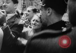 Image of weddings United States USA, 1949, second 12 stock footage video 65675051643