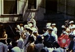 Image of Victory over Japan day Honolulu Hawaii USA, 1945, second 1 stock footage video 65675051645