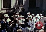 Image of Victory over Japan day Honolulu Hawaii, 1945, second 3 stock footage video 65675051645