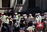 Image of Victory over Japan day Honolulu Hawaii USA, 1945, second 4 stock footage video 65675051645