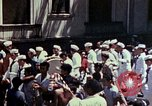 Image of Victory over Japan day Honolulu Hawaii, 1945, second 5 stock footage video 65675051645