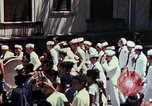 Image of Victory over Japan day Honolulu Hawaii USA, 1945, second 6 stock footage video 65675051645