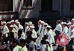 Image of Victory over Japan day Honolulu Hawaii USA, 1945, second 7 stock footage video 65675051645