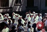 Image of Victory over Japan day Honolulu Hawaii, 1945, second 8 stock footage video 65675051645