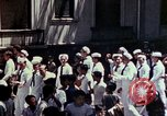 Image of Victory over Japan day Honolulu Hawaii, 1945, second 10 stock footage video 65675051645