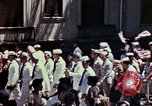 Image of Victory over Japan day Honolulu Hawaii, 1945, second 12 stock footage video 65675051645