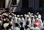 Image of Victory over Japan day Honolulu Hawaii, 1945, second 15 stock footage video 65675051645