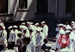 Image of Victory over Japan day Honolulu Hawaii, 1945, second 16 stock footage video 65675051645