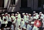 Image of Victory over Japan day Honolulu Hawaii, 1945, second 18 stock footage video 65675051645