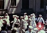 Image of Victory over Japan day Honolulu Hawaii, 1945, second 19 stock footage video 65675051645