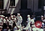 Image of Victory over Japan day Honolulu Hawaii, 1945, second 20 stock footage video 65675051645
