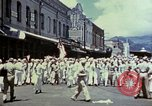 Image of Victory over Japan day Honolulu Hawaii USA, 1945, second 7 stock footage video 65675051647