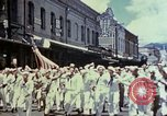 Image of Victory over Japan day Honolulu Hawaii USA, 1945, second 11 stock footage video 65675051647