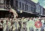 Image of Victory over Japan day Honolulu Hawaii USA, 1945, second 12 stock footage video 65675051647