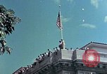 Image of Victory over Japan day Honolulu Hawaii USA, 1945, second 6 stock footage video 65675051648