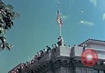 Image of Victory over Japan day Honolulu Hawaii USA, 1945, second 7 stock footage video 65675051648