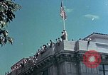 Image of Victory over Japan day Honolulu Hawaii USA, 1945, second 8 stock footage video 65675051648