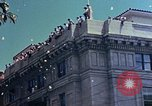 Image of Victory over Japan day Honolulu Hawaii USA, 1945, second 10 stock footage video 65675051648