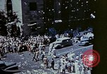 Image of Victory over Japan day Honolulu Hawaii USA, 1945, second 8 stock footage video 65675051650