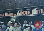 Image of Victory over Japan day Honolulu Hawaii USA, 1945, second 8 stock footage video 65675051651