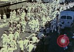 Image of Victory over Japan day Honolulu Hawaii USA, 1945, second 9 stock footage video 65675051651