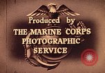 Image of United States Marine Corps Okinawa Ryukyu Islands, 1945, second 10 stock footage video 65675051652