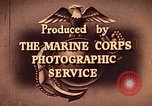 Image of United States Marine Corps Okinawa Ryukyu Islands, 1945, second 11 stock footage video 65675051652