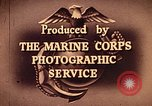Image of United States Marine Corps Okinawa Ryukyu Islands, 1945, second 12 stock footage video 65675051652